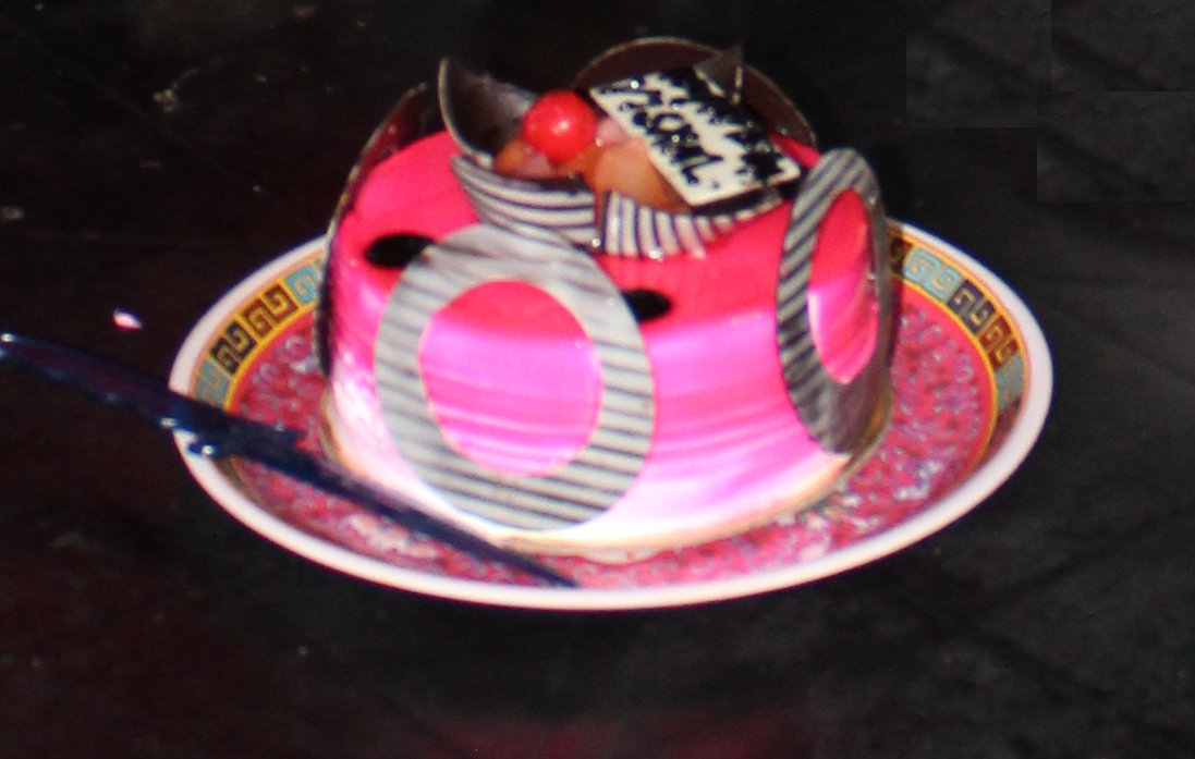 Birthday Cake Image Vishal : Vishal s Birthday Celebration at Office Development Logics