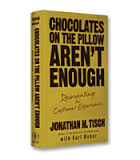 Chocolates on the Pillow aren't enough