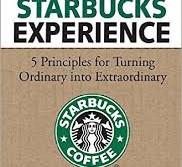 The Starbucks Experience