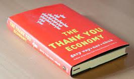 The Thankyou Economy