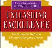 Unleashing Excellence - The Complete Guide to Ultimate Customer Service Author- Dennis Snow & Teri Yanovitch