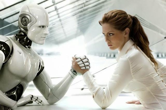 Image result for Human Intelligence VS Artificial Intelligence